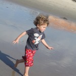 Micah at Mission Bay